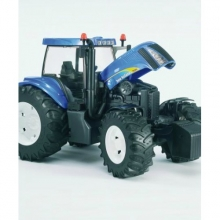 Bruder 3020 New Holland T 8040